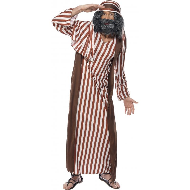Carnaval Herders kostuum volwassenen