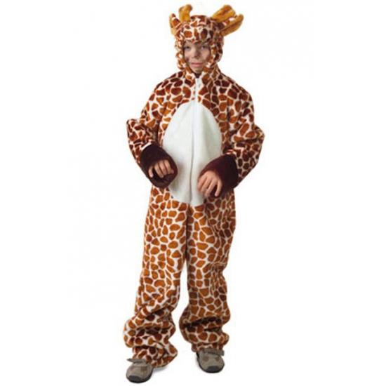 Giraffe pakken voor kinderen