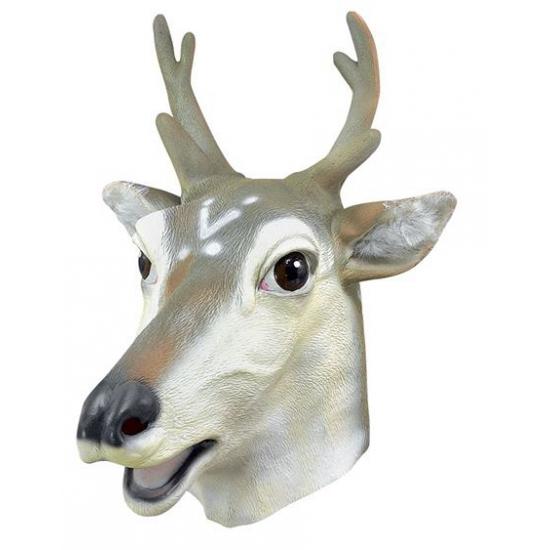 Herten masker voor volwassenen