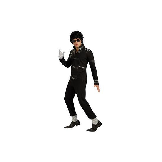 Michael Jackson carnavalskleding