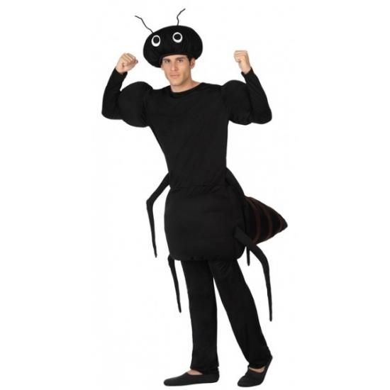 Mieren kostuum voor volwassenen