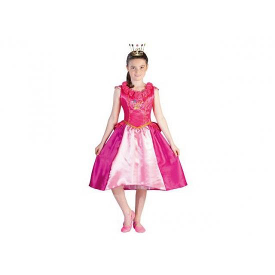 Verkleed kostuum Prinsessia Roos