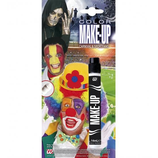 Zwarte makeup stift 14 gram