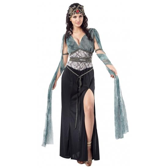 1001 nacht jurk voor vrouwen