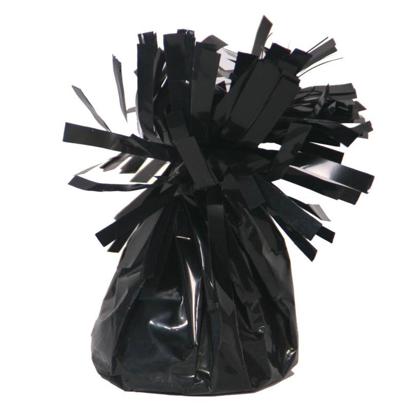 ballon-gewicht-zwart-170gr