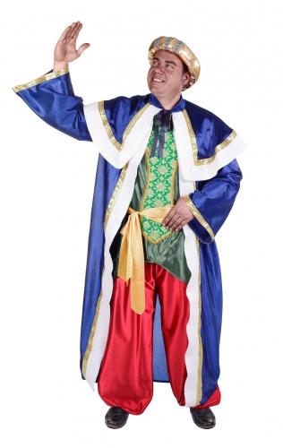 Balthasar kersmist verkleedkleding