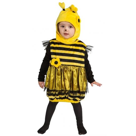 Bijen verkleedset voor peuters