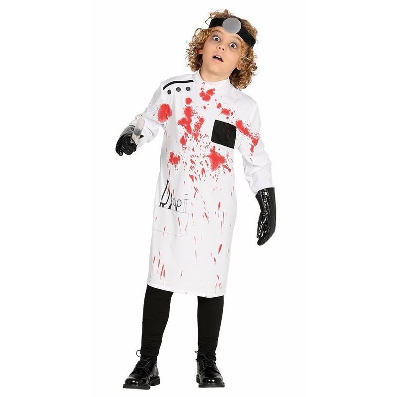 Geen Halloween kostuums te koop Jongen