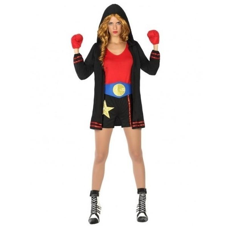 Carnavalskleding Ninja Dames.Webshop Carnaval Sport Kostuums Dames