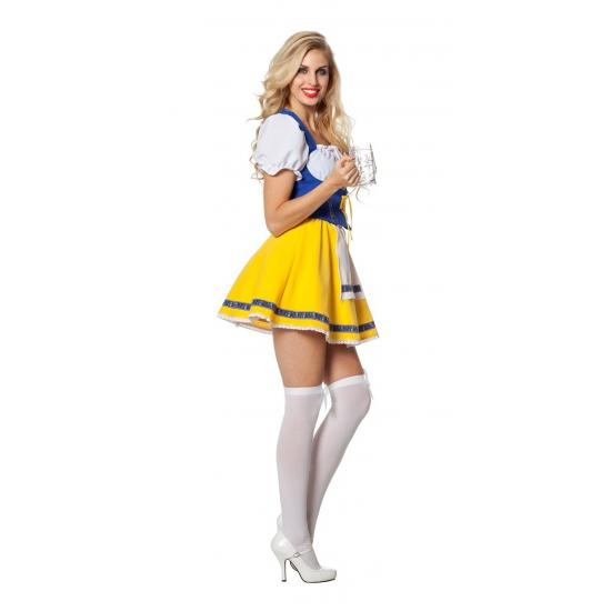 Carnaval Biermeisje kostuum