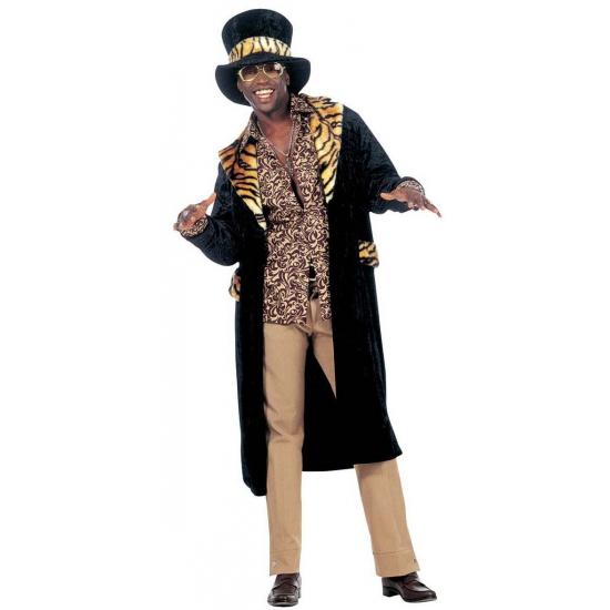 Carnaval Big daddy pimp kostuum
