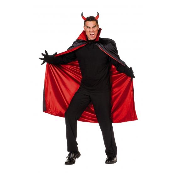 Carnaval Dracula cape voor heren Carnavalskostuum winkel Halloween kostuums