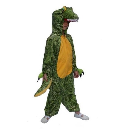 Carnaval Draken kostuum voor kinderen