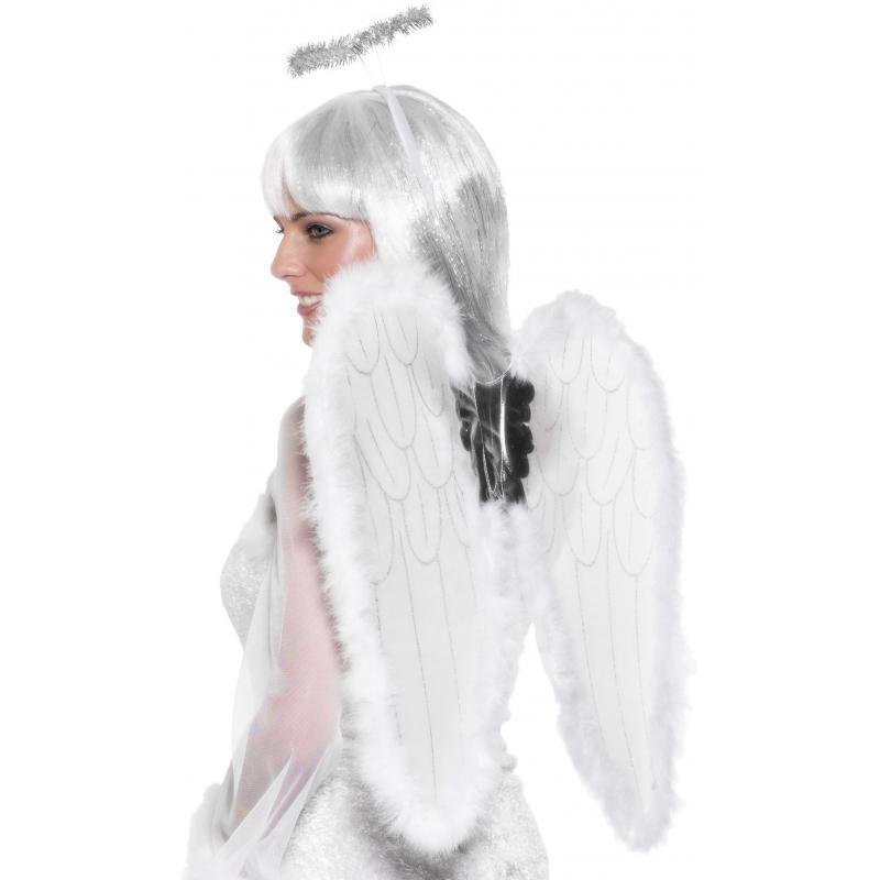 Carnaval Engelen Vleugels