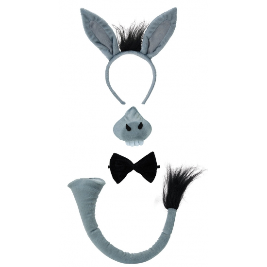 carnaval-ezel-verkleedset-pluche-met-geluid
