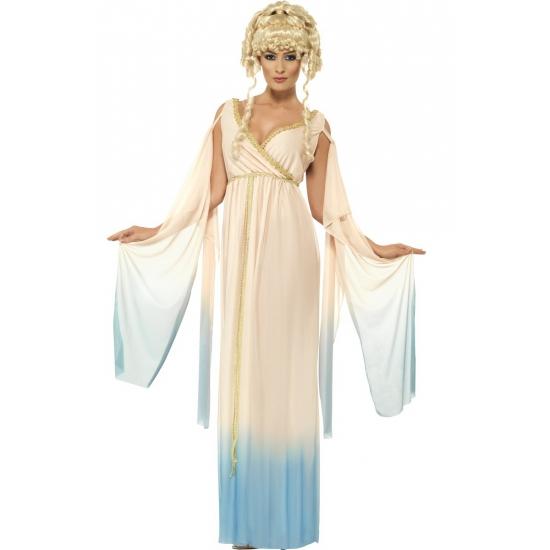 Geschiedenis kostuums Carnaval Griekse prinses kostuum