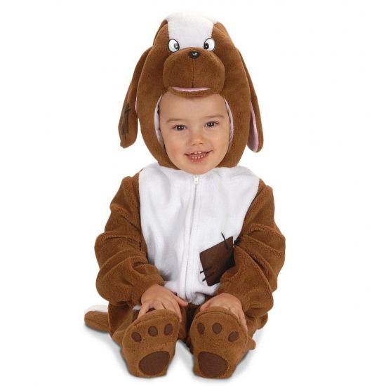 Carnaval Honden kostuum voor baby's