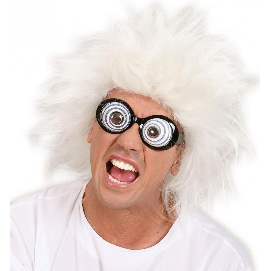 Fun en Feest brillen Carnaval Idiote brillen