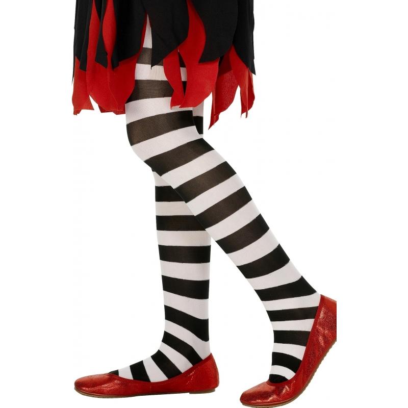 carnaval-kinder-panty-wit-met-zwart