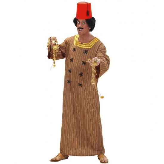 Carnaval Marrokaans kostuum