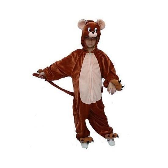 Carnaval Muizen kostuum voor kinderen