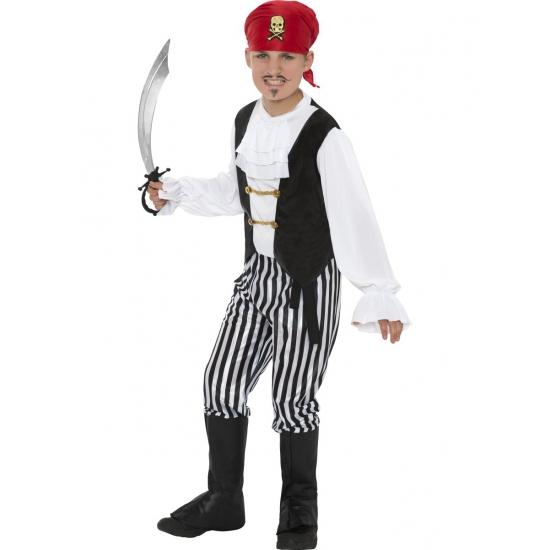 Smiffys Geschiedenis kostuums Premier Jongen