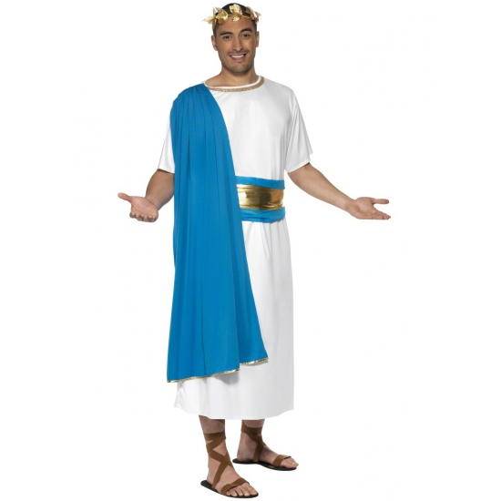 Carnaval Romeins heren outfit