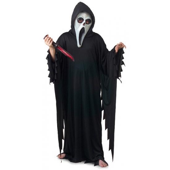 Halloween kostuums Carnaval Scream kostuum voor kinderen