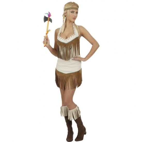 Geschiedenis kostuums Carnavalskostuum winkel Carnaval Sexy indiaan kostuum dames