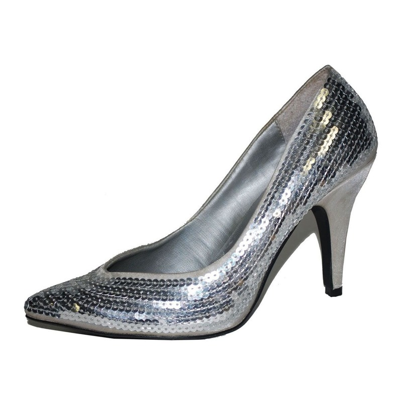 carnaval-zilveren-pailletten-dames-pumps