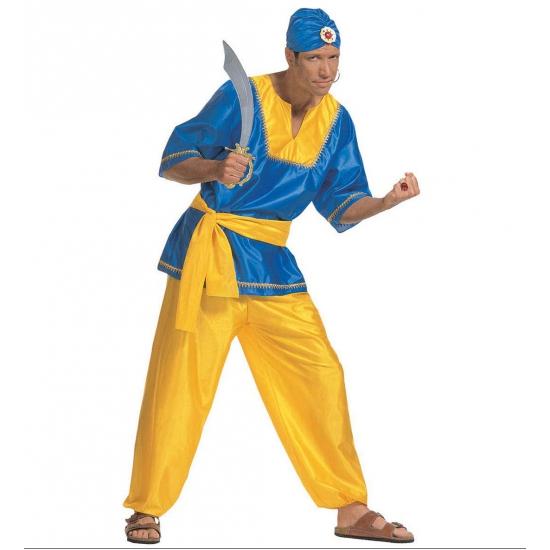 Carnavalskostuum Arabisch kostuum Amir