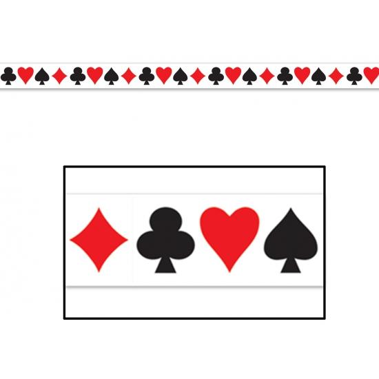 Casino Markeerlinten 6 Meter
