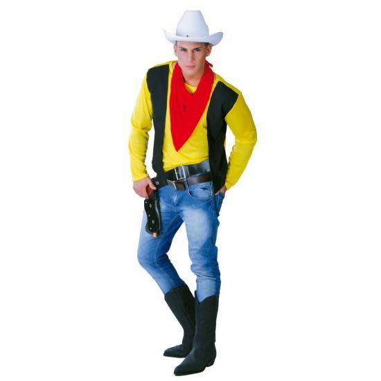 Superhelden en Cartoon kostuums Carnavalskostuum winkel Cowboy kostuum voor mannen