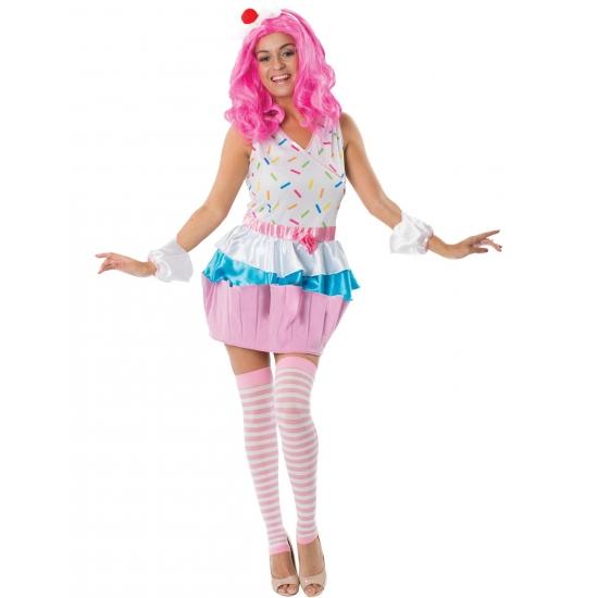 Cupcake pak voor dames