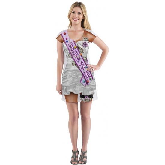 Soorten kostuums Carnavalskostuum winkel Dames jurk voor vrijgezellenfeestje