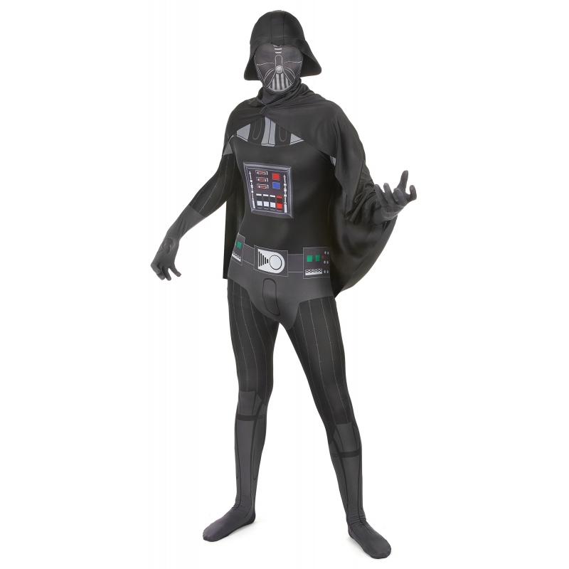 Darth Vader second skin pak