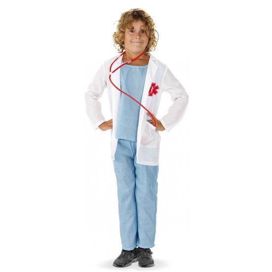 Beroepen kostuums Geen Dokters kostuum voor kinderen