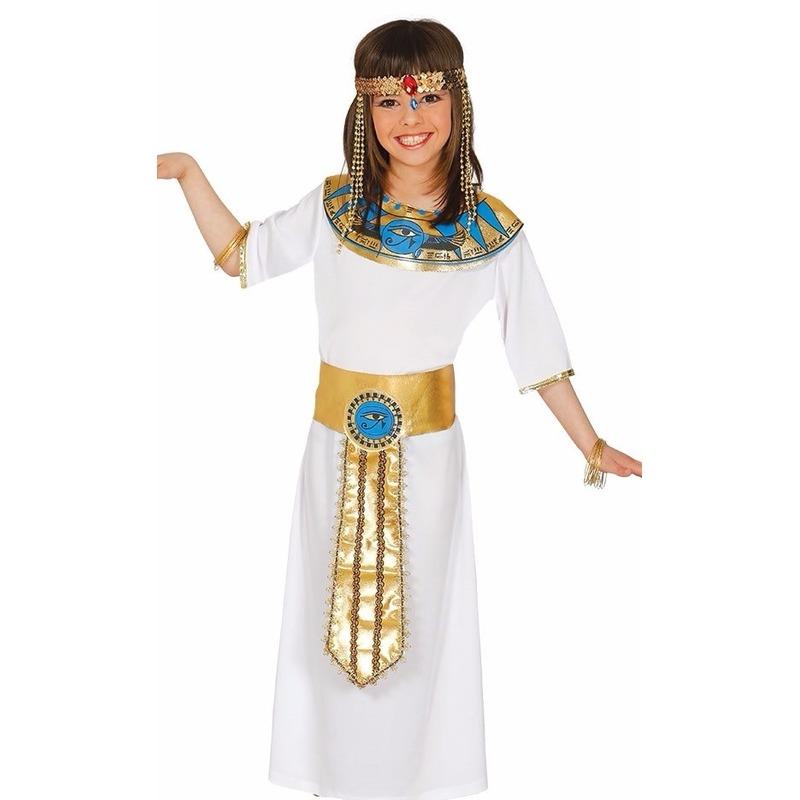 Egyptisch kostuum voor meisjes Geen Schitterend