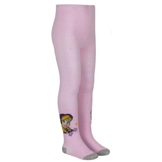 Frozen maillot lichtroze voor meisjes
