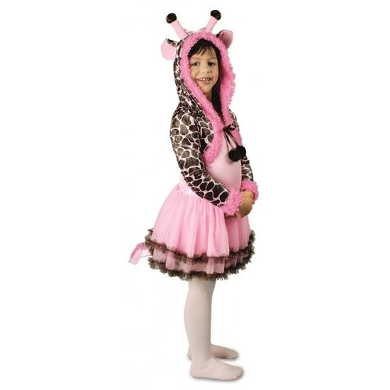 Giraffe jurkje voor meisjes Carnavalskostuum winkel gaafste producten