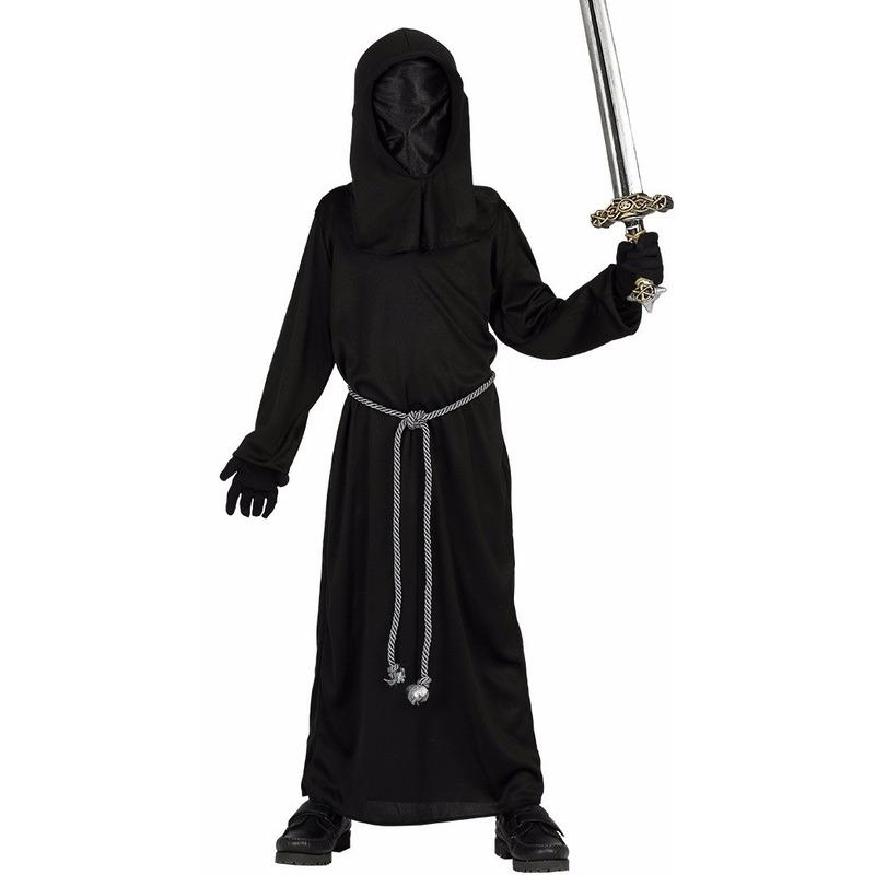 Halloween kostuums Geen Halloween Halloween Dark Lord kostuum