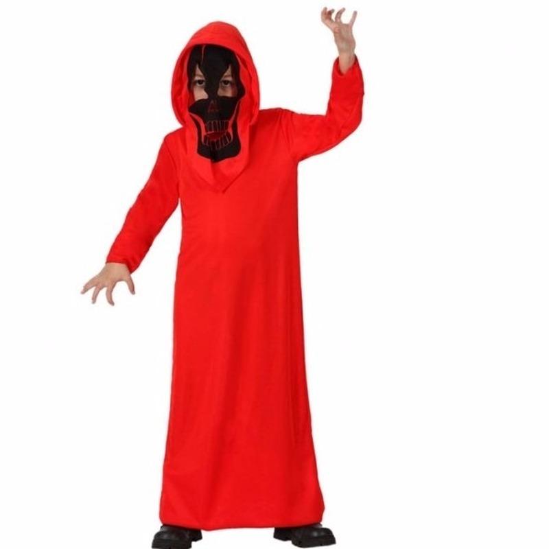 Geen Halloween Halloween duivels kostuum voor kinderen Halloween kostuums