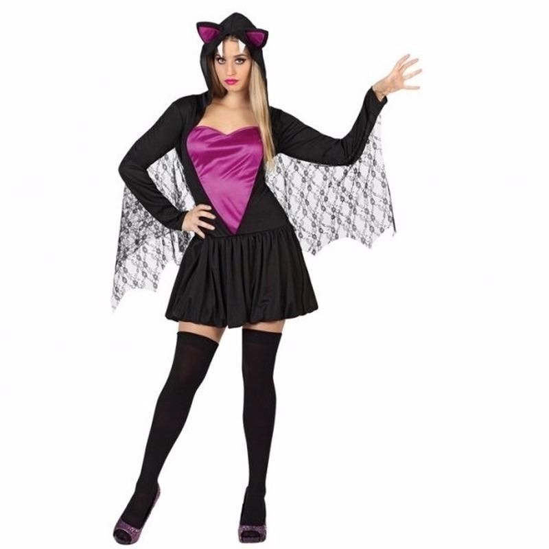 Halloween - Halloween vleermuis jurkje voor dames