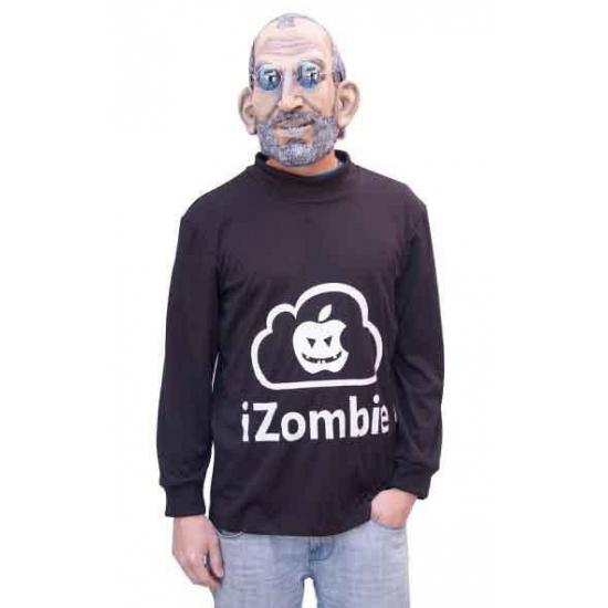 Halloween - I Zombie apple kostuum met masker