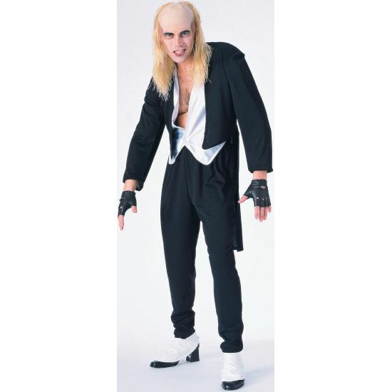 Halloween - Rocky Horror show Riff Raff kostuum