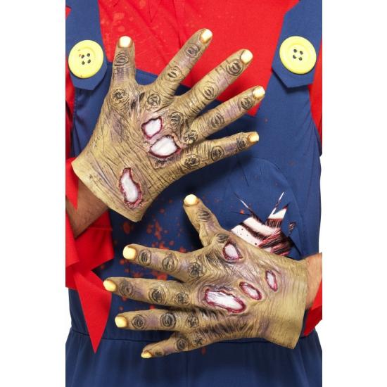 Halloween - Rottende zombie handen
