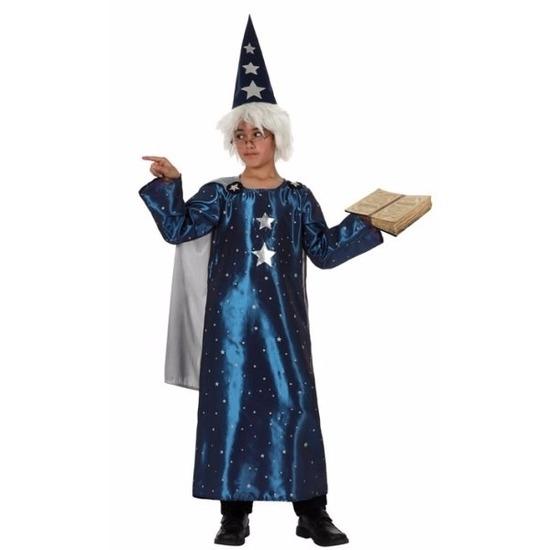 Halloween - Tovenaar kostuum voor jongens