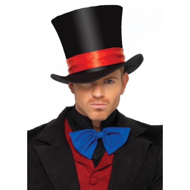 Leg Avenue Hoge verkleed hoeden deluxe Feest hoeden