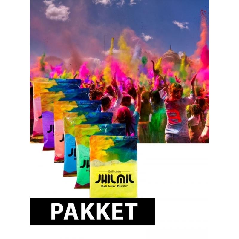 holi-kleurpoeder-pakket-7-stuks
