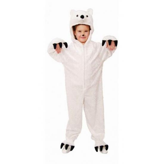 IJsbeer pak voor kinderen